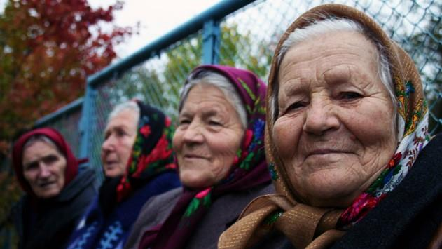 The Babushkas Of Chernobyl thumbnail