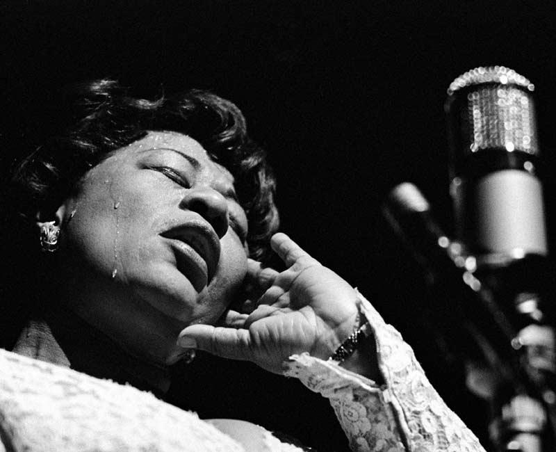 Ella Fitzgerald: Just One Of Those Things thumbnail