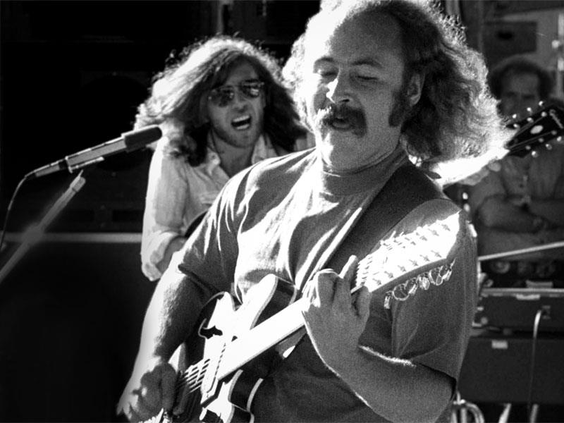 David Crosby: Remember My Name thumbnail