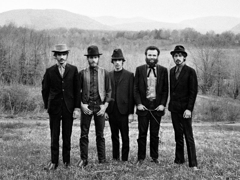 Once Were Brothers: Robbie Robertson And The Band thumbnail