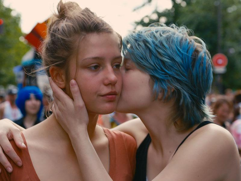 Blue Is The Warmest Colour thumbnail