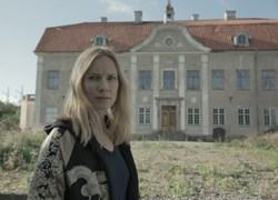 Jordskott: Series 1: Episode 1 thumbnail