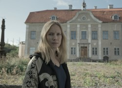 Jordskott: Series 1: Episode 5 thumbnail