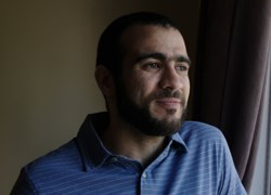 Guantanamo's Child: Omar Khadr thumbnail