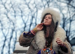 Janis: Little Girl Blue thumbnail