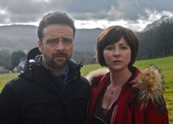 Hinterland: Series 3: Episode 2 thumbnail