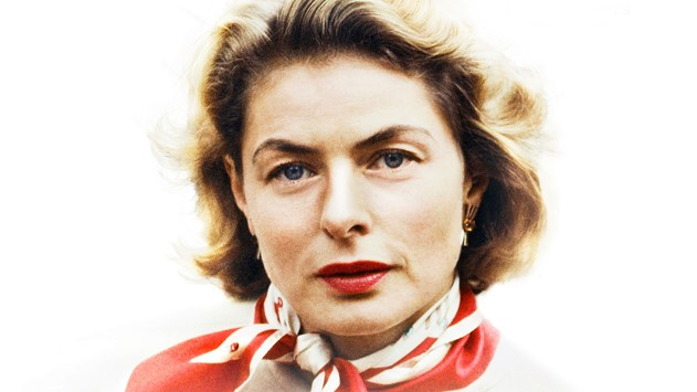 Ingrid Bergman: In Her Own Words thumbnail