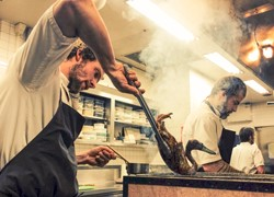 Ants On A Shrimp: Noma In Tokyo thumbnail