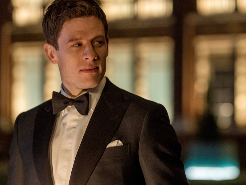 McMafia: Series 1: Episode 1 thumbnail