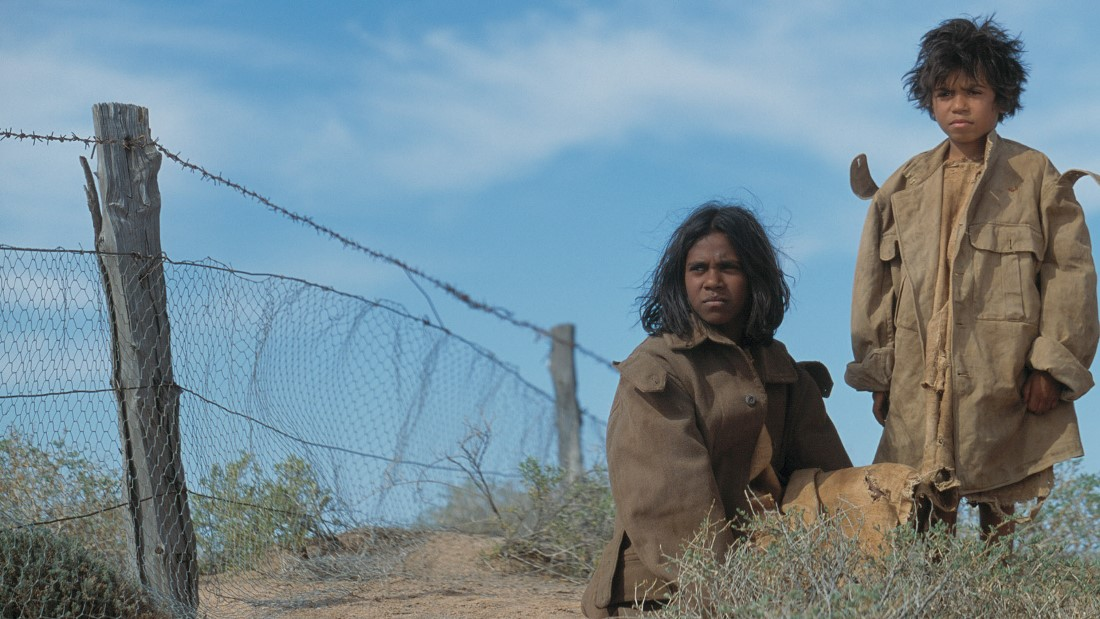 Rabbit-Proof Fence thumbnail