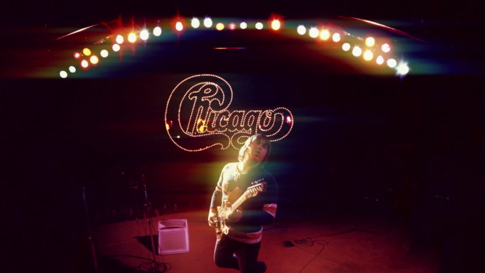 Chicago: The Terry Kath Experience thumbnail