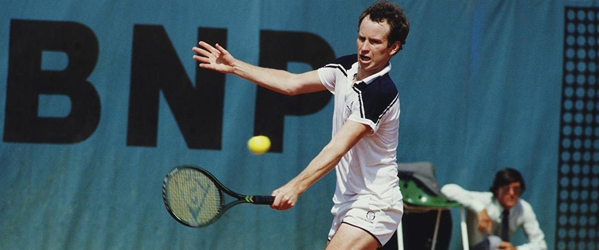John McEnroe: In The Realm Of... thumbnail