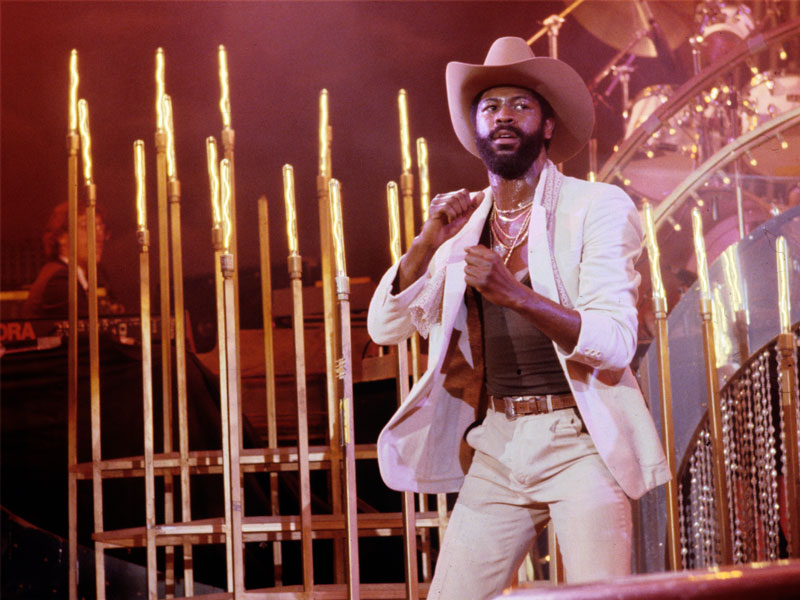 Teddy Pendergrass: If You Don't Know Me thumbnail