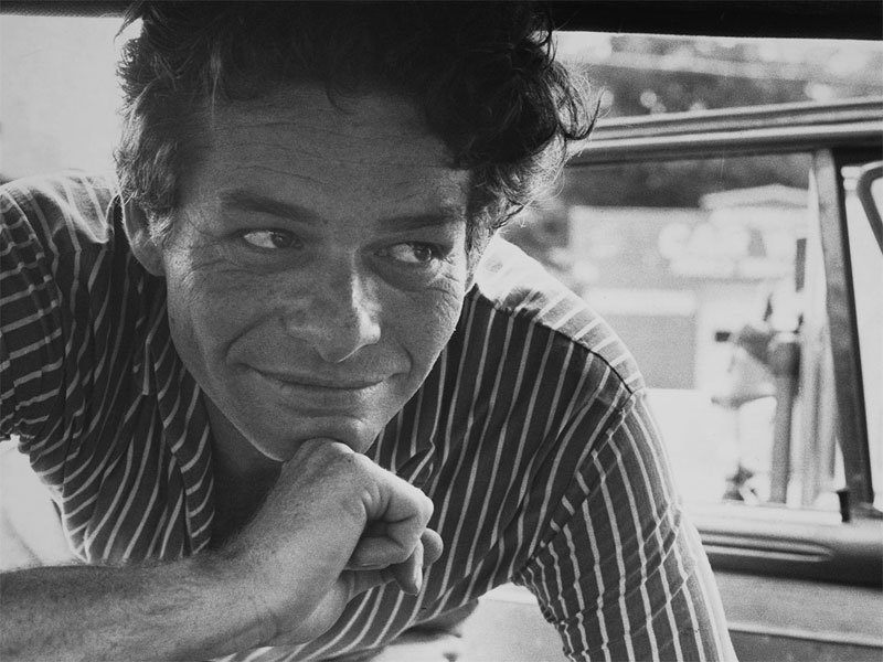Garry Winogrand: All Things Are Photographable  thumbnail