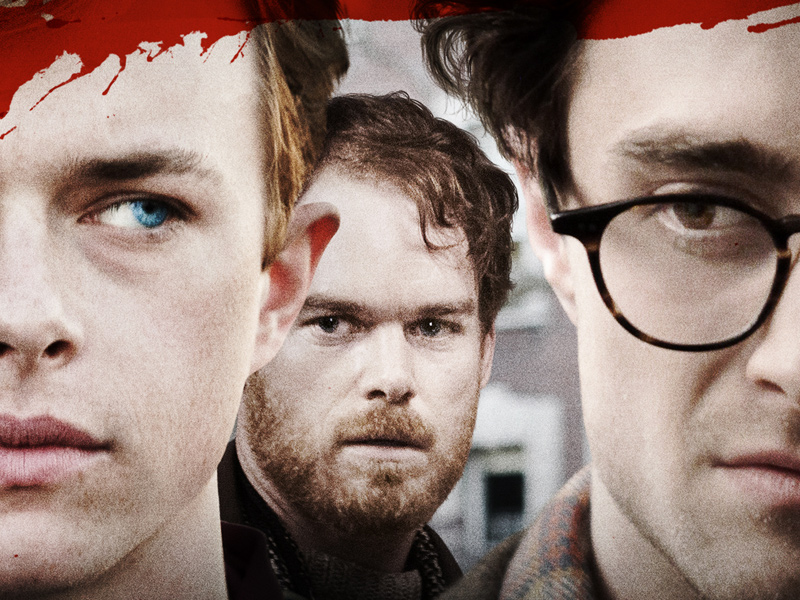 Kill Your Darlings thumbnail