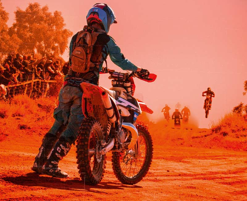 Finke: There And Back thumbnail