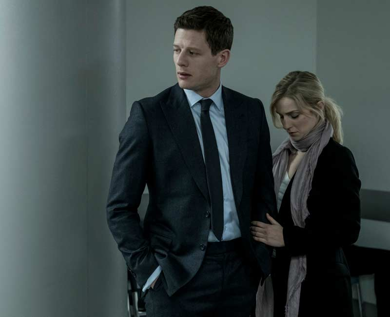 McMafia: Series 1: Episode 7 thumbnail