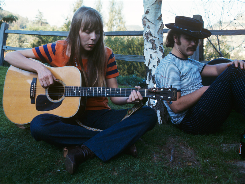 Laurel Canyon: A Place In Time thumbnail
