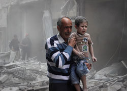 Cries From Syria thumbnail