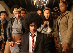 Dear White People thumbnail