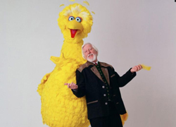 I Am Big Bird thumbnail