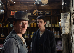 Slow West thumbnail