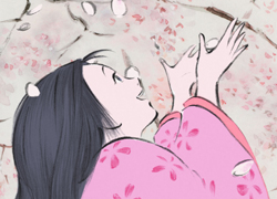 The Tale of the Princess Kaguya thumbnail